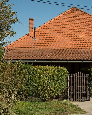 Fortuna Vendégház, Dunaszentgyörgy